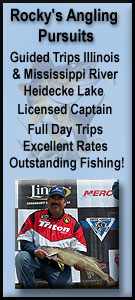 Chicago fishing reports chicago fishing forums index page for Illinois dnr fishing license