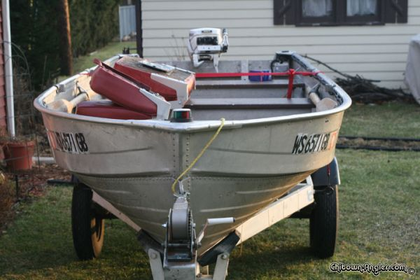 View topic boat for sale 14ft for Places that sell fish near me