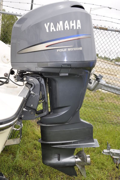 Yamaha 225 2002 4 stroke 4 sale for 225 yamaha 4 stroke