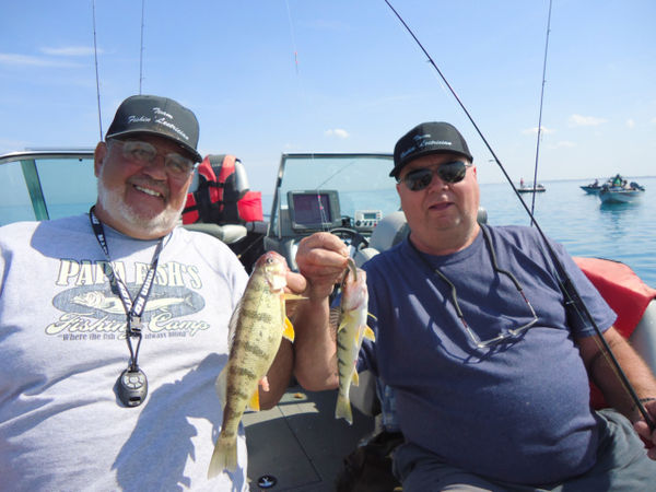 Chicago Fishing Reports