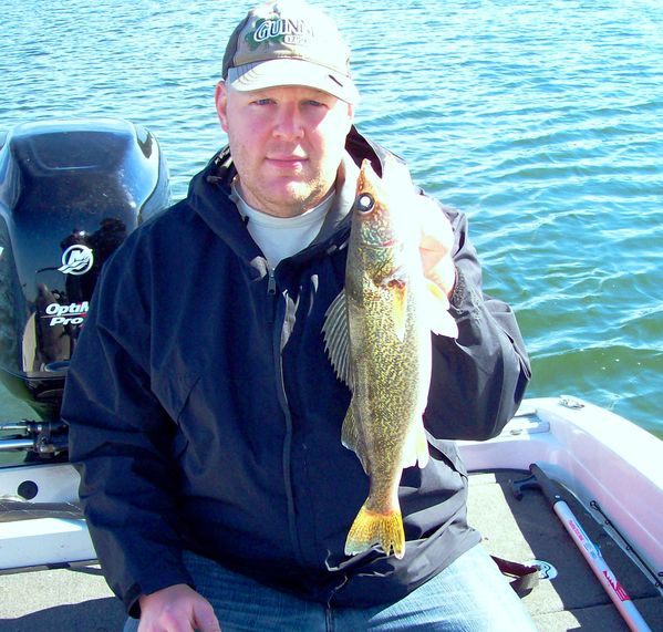 Chicago fishing reports chicago fishing forums view for What time will the fish bite today