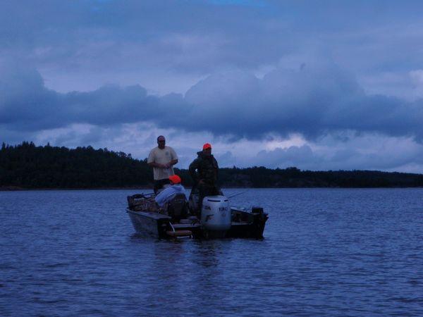 Chicago fishing reports chicago fishing forums view for Lake winnipeg fishing report