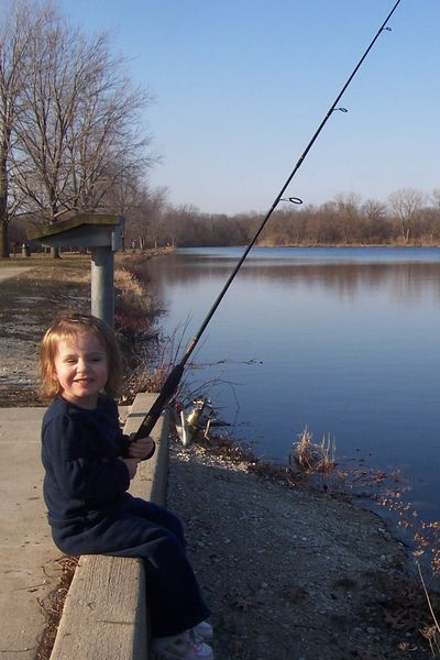 Chicago fishing reports chicago fishing forums view for Jackson lake fishing report