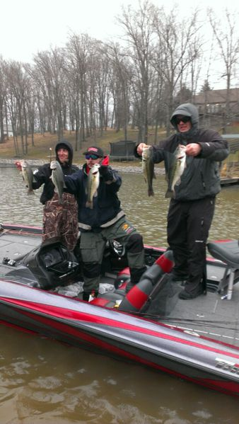 Chicago fishing reports chicago fishing forums view for Lake of egypt fishing report